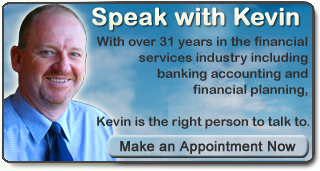 Ask Kevin for the right advice every time!